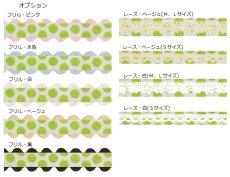 画像3: 青りんごドット (3)
