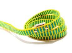 画像1: キャンディーストライプ・yellow (1)